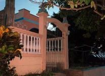 Casa Ernesto Morales
